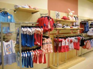 IMG 20180928 300x225 - Торговое оборудование для магазина одежды